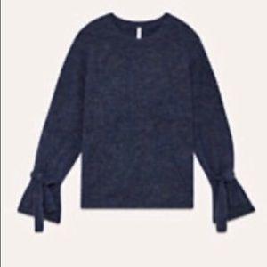 Babaton wool/alpaca sweater